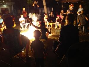 Festa di Gioia Night